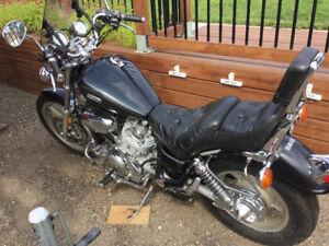 1992 Virago Yamaha 1100