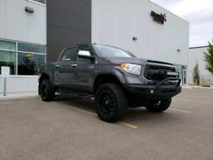2016 Toyota Tundra 1794 Davenport supercharger