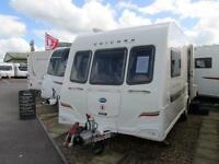 2011 Bailey Unicorn Seville NOW SOLD