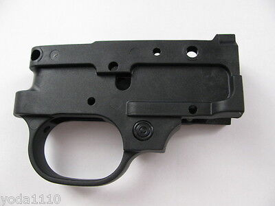 Ruger 10 22 Trigger Guard Housing Stripped With  Safety Installed