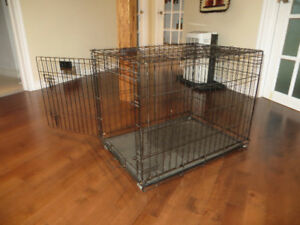 Cage pour chien ''Midwest'' (life Stages)