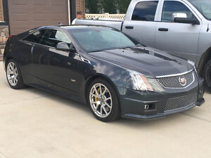 2013 Cadillac Other Coupe (2 door)