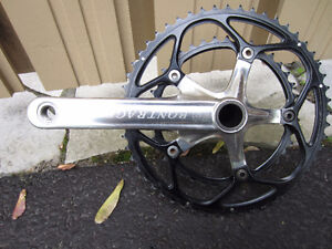 Bontrager GXP 9 Speed Chainset