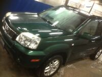 Nissan xtrail 2006 for only 6995