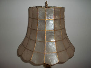 ancienne lampes