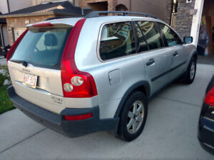 Volvo XC90, Mechanic Special or Fixer Upper, Please Read All
