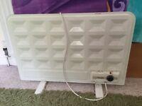 Dimplex oil filled radiator