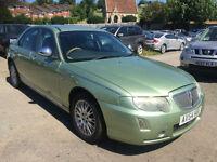 Rover 75 1.8 auto Connoisseur SE - 2004 54