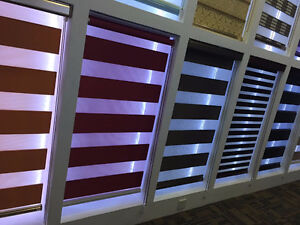 Blinds which makeyr house attractive.Call 5877039680 /7802312911