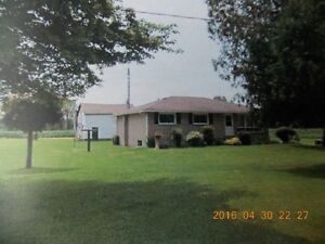 BEAUTIFUL 50 ACRE FARM MINUTES FROM LAKE ERIE FOR SALE BY OWNER
