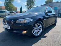 2010 BMW 5 Series 2.0 520D SE 4d 181 BHP Saloon Diesel Manual