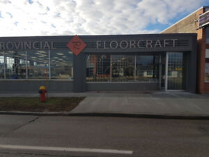 Prime retail space for sale or lease: 3216 Portage Ave