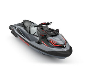 Winter Storage Seadoo
