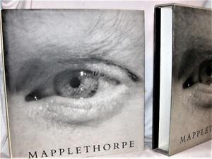Robert Mapplethorpe ( Photographer )