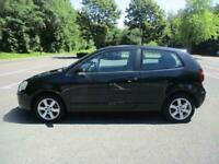 2008 Volkswagen Polo Match Hatchback Petrol Manual