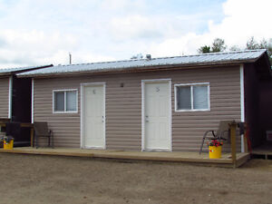 Wandering River 2 Bedroom/ 1 bathroom cabin for rent. Strathcona County Edmonton Area image 1