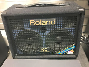 Roland KC110 4  stereo keyboard amp