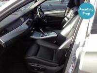 2013 BMW 5 SERIES 520d M Sport 4dr Step Auto