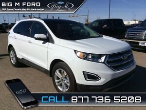 2016 Ford Edge SEL   - PANORAMIC ROOF -  NAVIGATION - $220.54 B/