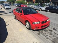 Bmw M3 1997 102,000 miles only 6500$