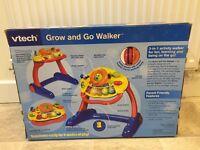 VTECH Grow and Go Walker