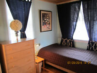 Micro bdrm suite $90/week male/female (single occupancy ONLY)