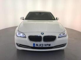 2013 BMW 520D SE AUTO DIESEL SERVICE HISTORY FINANCE PX WELCOME