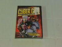 Cyber City the final collection complete Anime Brand new