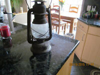 Antique Lantern