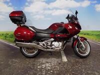 Honda NT700 2008