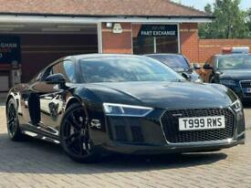 image for 2018 Audi R8 5.2 FSI V10 S Tronic RWS (s/s) 2dr Coupe Petrol Automatic