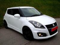 Suzuki Swift SPORT HIGH SPEC F.S.H