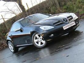 2006 Mercedes-Benz SLK 3.0 SLK280 7G-Tronic 2dr