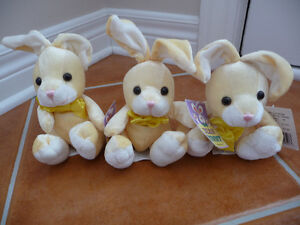 Variety of Brand New Plush Critters - Different Styles & Colours London Ontario image 5