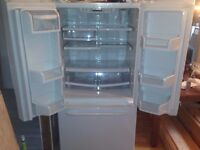 Excellent LG Fridge for sale with water and ice