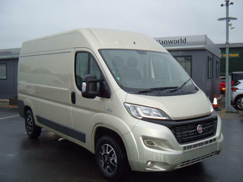 2016 fiat ducato 2 3 35 l2h2 5dr diesel manual in chesterfield derbyshire gumtree. Black Bedroom Furniture Sets. Home Design Ideas