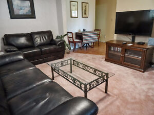 1 BR. SUITE PERFECTLY LOCATED MINUTES ANYWHERE IN NANAIMO