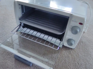 (Brand New) Toaster Oven