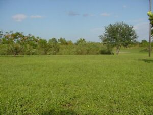 Looking for approx. 1 acre of land in the Odessa area ,