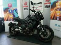 Used Yamaha mt09 for Sale | Motorbikes & Scooters | Gumtree