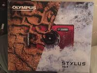 Olympus tg4