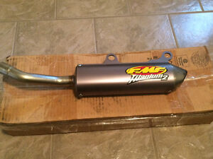 YZ250 YZ125 Spare Parts