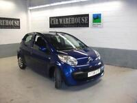 2006 Citroen C1 RHYTHM HDI Manual Hatchback