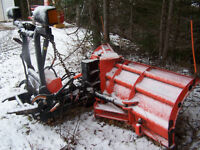 2006 Curtis 8'  V-Plow - Great Shape!!