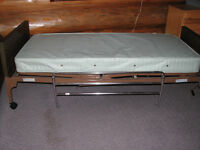 Invacare 5000 series Hospital Bed