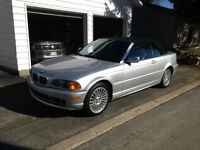 2001 BMW Other 325Ci Cabriolet