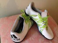Boys Astro turf football boots