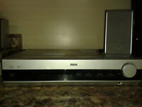 RCA RT2380 5 Speaker With Sub-woofer Dolby Surround Sound