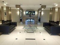 Short Term Fully Furnished Luxury Apartment For Rent! Nov 1st!