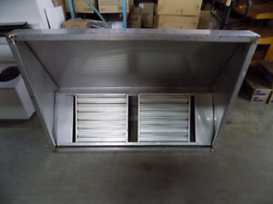 Hoods  13 ft 6 in,  And  5 ft ,   727-5344